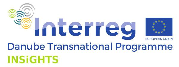 logo projektu INSiGHTS