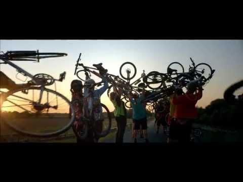 Komárom-Gúta kerékpárút